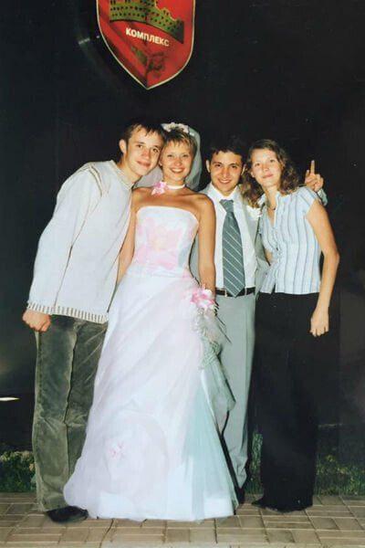весілля Зеленських